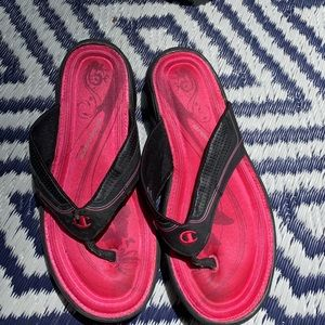 8f48a8ae6d1 Champion Sandals for Women